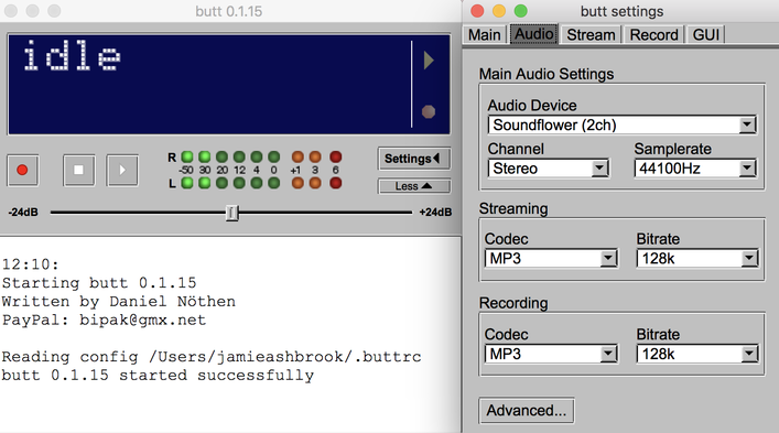 Broadcast Using This Tool - SwiftChat